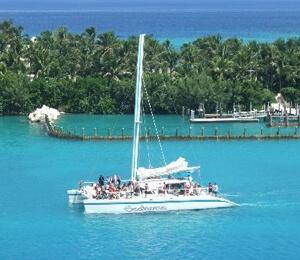 Snorkeling Activities in Cayman Islands